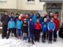 """6.-8.12.2013_""""Nikolauswochenende"""" mit Skifahren und Plätzchenbacken im Schullandheim Schirnrod"""