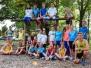 16.07.2014_Jahresabschlusstraining auf dem Schmuckplatz Schleusingen