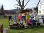 31.03.-02.04.2017_Trainingswochenende in Schirnrod